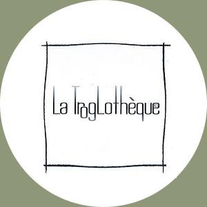 logo rond troglothèque